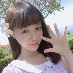 【画像】尾崎由香ちゃんって、とてもピュア可愛いいよな?
