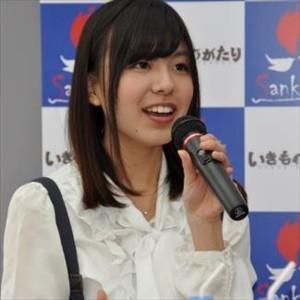 田中真奈美さん、英検1級に見事合格!
