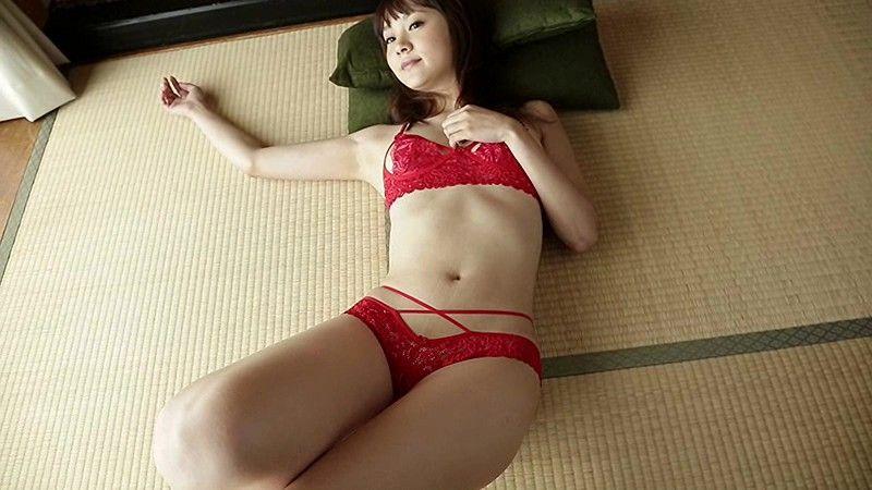 君に翔ける 浜田翔子