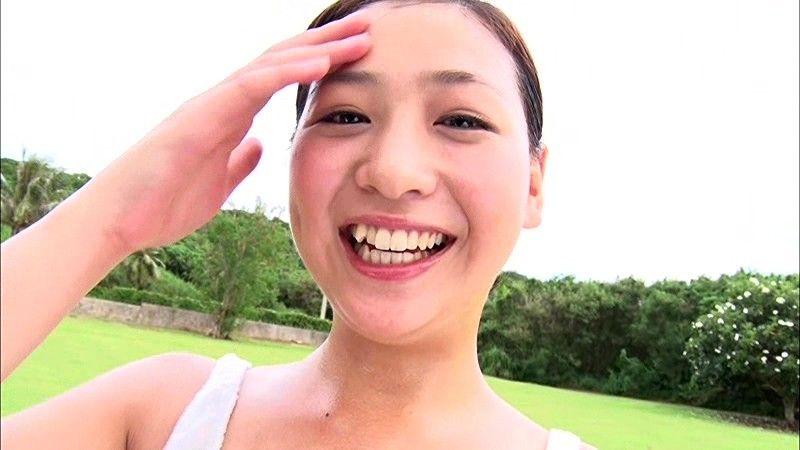 アイドルワン イタズラなカノジョ 佐山彩香