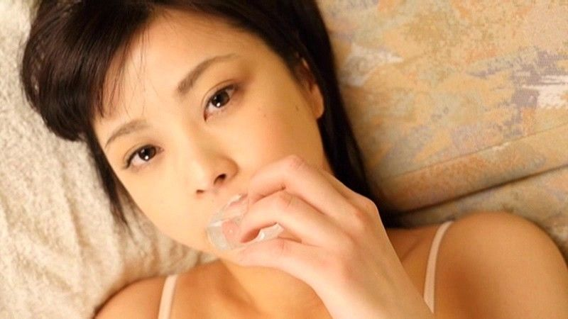 23歳の現役高校生 中村真理