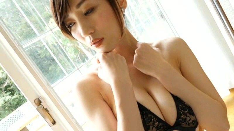 したたる秘蜜 藤元亜紗美