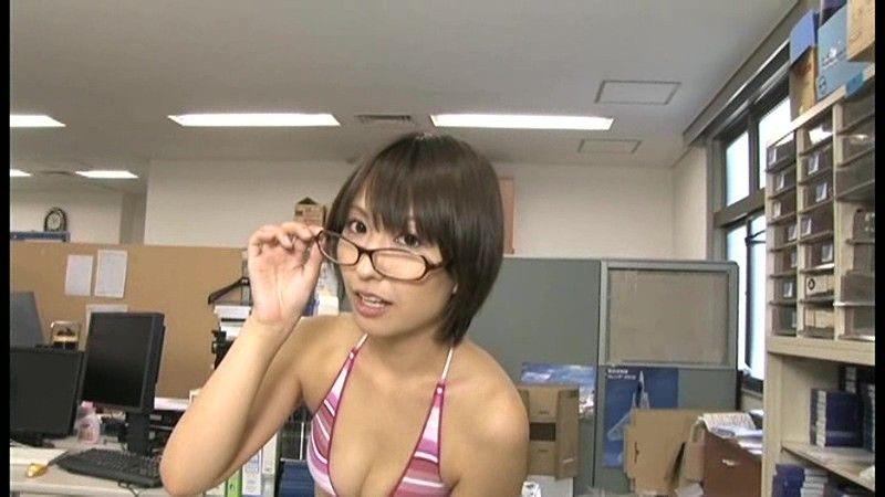 いいよかん 原田真緒