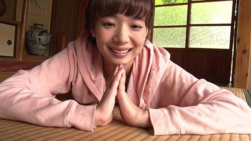 紗-Silk- 岡田紗佳