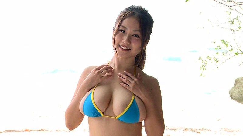 アイドルワン あまい誘惑 西田麻衣