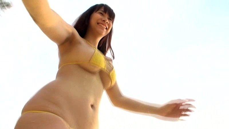 Full Body-グラマラス澪- あかね澪