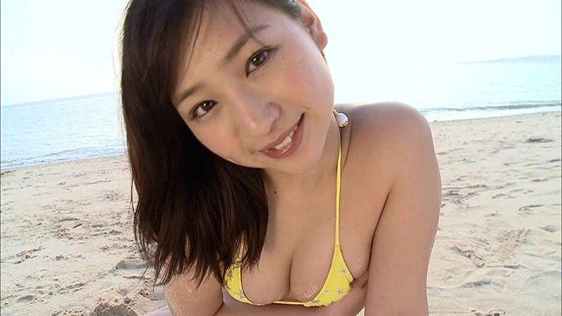 アイドルワン 素肌 佐山彩香
