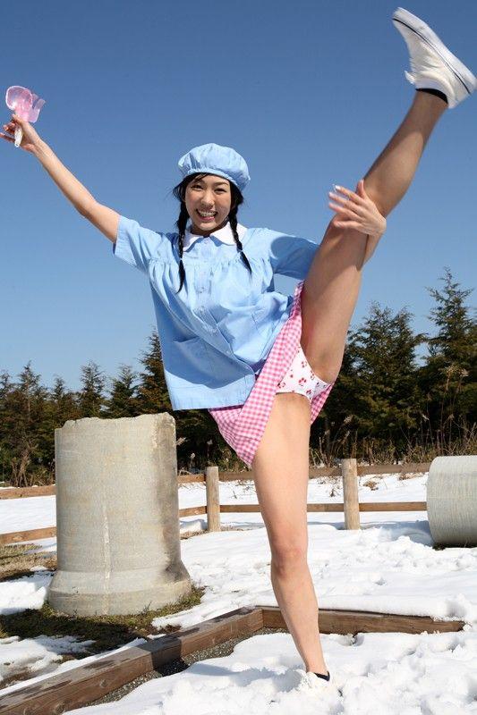 月見栞~…裸舞◆らぶ。~