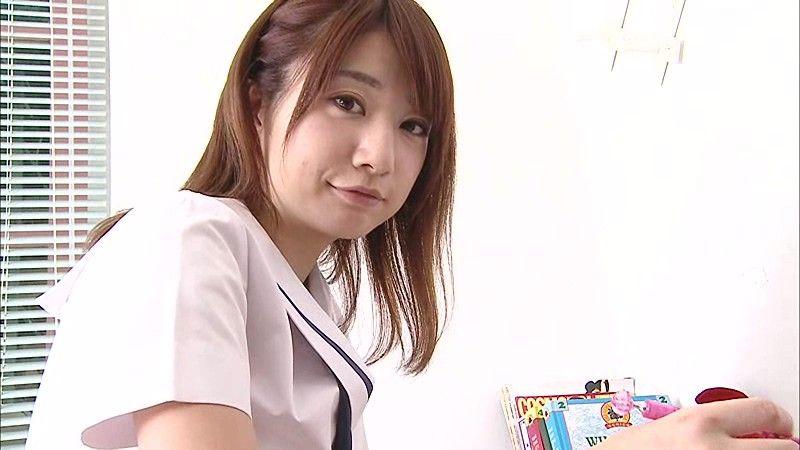 アイドルワン とろりんあえりん 池田愛恵里