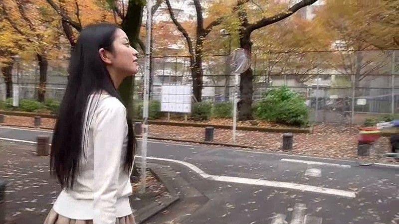 Tokyo City Date 藤堂莉香