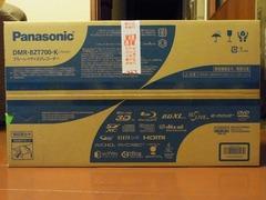 R0043101_ブルーレイディスクレコーダー購入_20110613