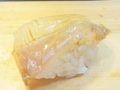 R0055776_築地大和寿司の追加2カレイ_20130508
