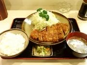 R0012737_丸和のロースかつ定食_2000円
