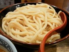 R0047907_田町三田製麺所つけめん_20120205