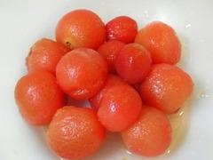 R0052249_ミニトマト冷凍むき後_20120818