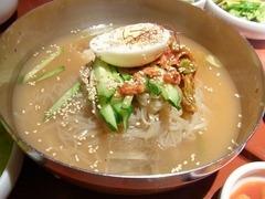 R0040776_からくに家芝大門店_冷麺_20110320