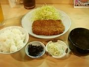 DSC02969_勝烈庵の勝烈定食_当時1370円