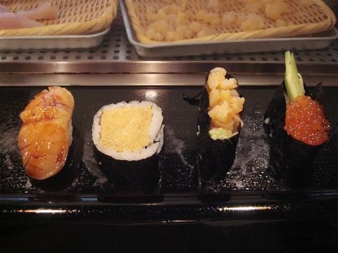 DSC05129_太田鮨の寿司