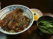 DSC05939_川昌のうな丼