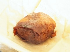 R0055715_日本科学未来館5Fカフェの肉巻おにぎり_20130505