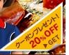 ドミノピザ20%OFFクーポンイメージ_20091120