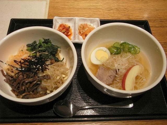 R0019196_GAJA冷麺ピビンパセット_20090716