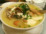 R0012908_萬来亭上海蟹のスープ