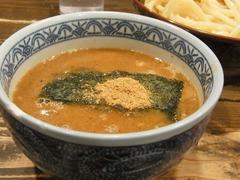 R0047904_田町三田製麺所つけめん_20120205