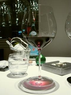 R0053759_ラフィネス赤ワインポマールグランゼプノ1997年_20121103
