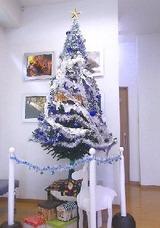 クリスマスツリー_2016_1