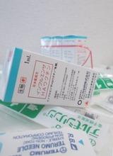 インフルエンザワクチン2016