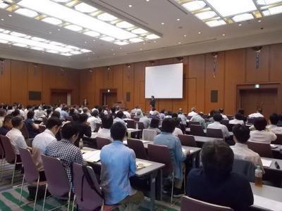 令和元年度第2回滋賀県歯科医師会学術大会
