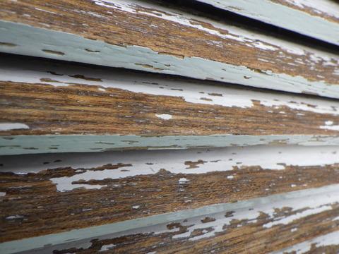 木材深部まで浸透させて固着させます