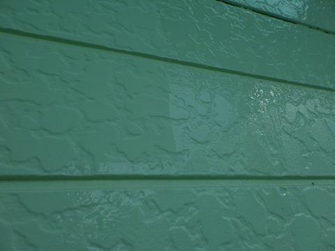 カチオンエポキシ樹脂シーラーを下塗り