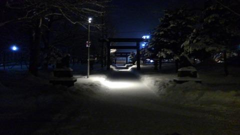 静かな静かな江南神社でした