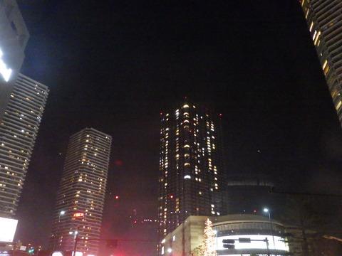 ようやく横浜に到着です!