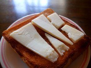 白バラチーズ (1)