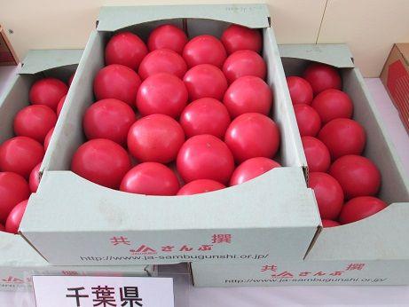 農場写真09桃太郎ピース箱入
