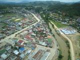 サムヌアの町