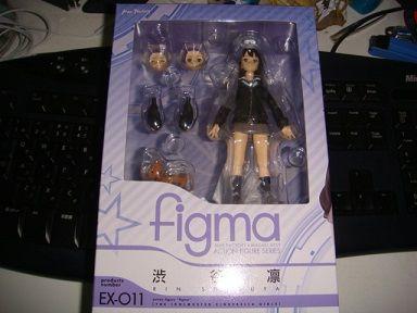 figma 渋谷 凛