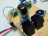 小さいppアンプ実験1