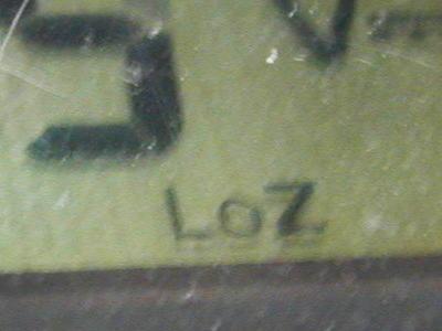 5726導通