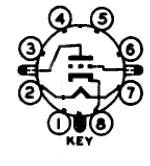 HY615 ピン配置