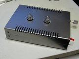 カーラジオ用HPアンプ箱1