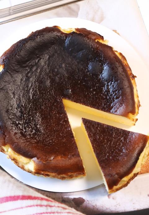 06バスクチーズケーキブログ