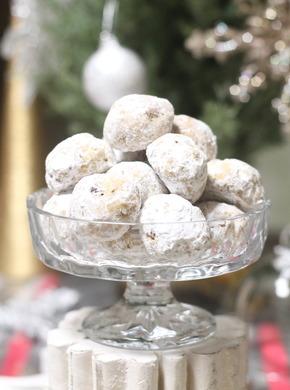 12シュトーレンクッキー