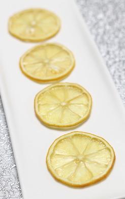 レモンのセック