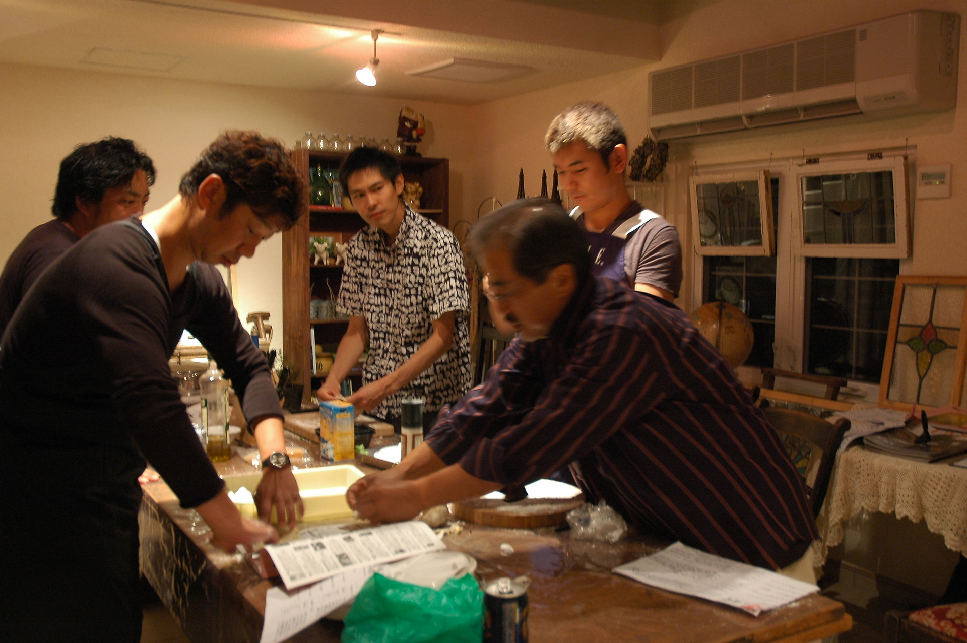 コース一覧 | ベターホームのお料理教室