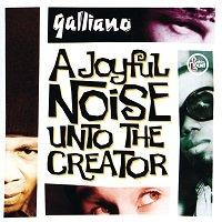 joyful noise unto the creator