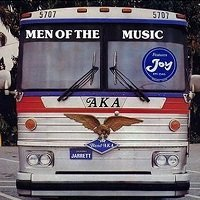 men of the music